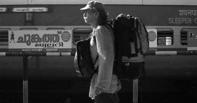Imcine lamenta fallecimiento del cineasta Benjamín Cabral