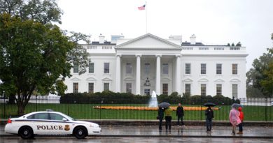 Buscará Casa Blanca, programar otra reunión entre Peña y Trump