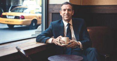 Cadena de cafeterías desafía a Trump