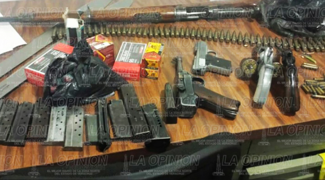 Cae banda de secuestradores, entre ellos un detective de la Policía Ministerial