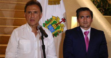 Cedió Duarte a amenazas