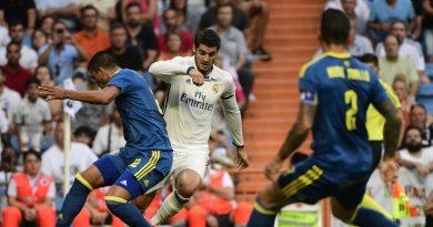 Celta de Vigo Real Madrid Copa del Rey
