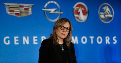 Confirma GM traslado de producción de México a EU