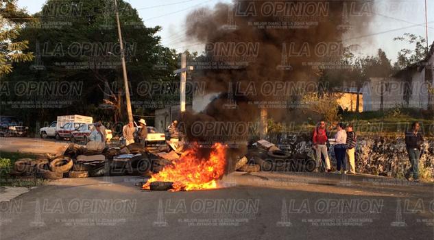 Conflicto por desalojo en La Palma