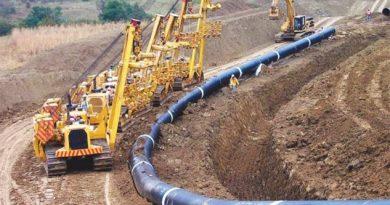 Construirán gasoducto marino Sur de Texas-Tuxpan