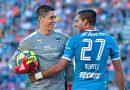 Empate entre Cruz Azul y Monterrey