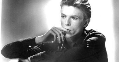 David Bowie ya sabía que moriría