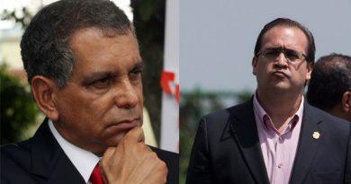 Denuncia MAYL a Fidel Herrera y Javier Duarte
