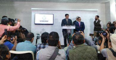 Detienen a 103 personas por actos de rapiña en Veracruz