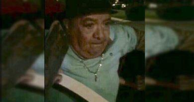 Detienen a Luis de Alba tras chocar su auto