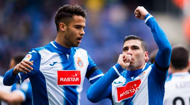 Diego Reyes Espanyol