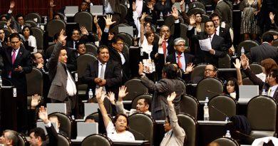 Diputados ocultan 423 auditorías
