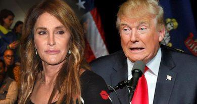 Donald Trump podría bailar con Caitlyn Jenner