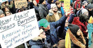 EU desata crisis por bloqueo a migrantes