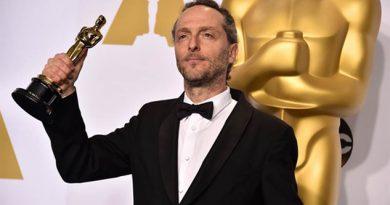 El Chivo Lubezki anunciará a nominados al Oscar