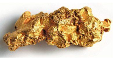 El misterio del oro