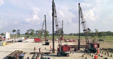 En alerta por uso del fracking