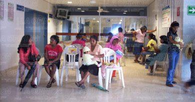 En riesgo por infecciones 80% de las embarazadas