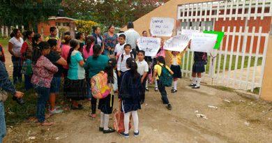 Escuela Primaria Valentín Gómez Farías
