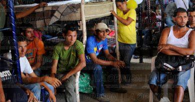 Esperan oleada de migrantes