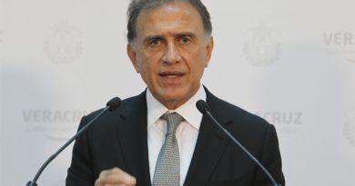 Estabilidad política en riesgo: Yunes