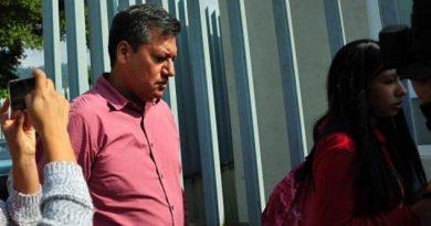 Ex director del Seguro Popular a Pacho Viejo por desvío de recursos