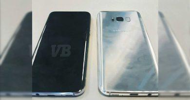 Filtran imágenes del Galaxy S8 la nueva creación de Samsung