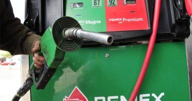 Gobierno, por pacto contra 'gasolinazo'