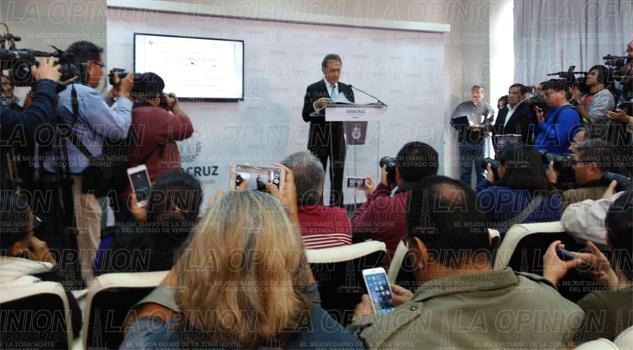 Gobierno del Estado ha recuperado más de 400 mdp