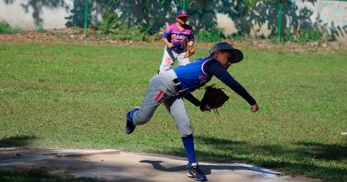 Halcones Beisbol