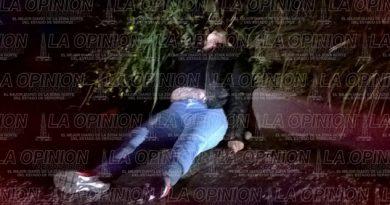 Hallan a mujer muerta en la Anáhuac
