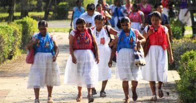 Hay más hablantes de lengua tutunakú