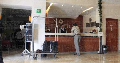 Hoteles sin huéspedes