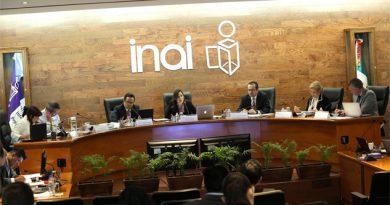 INAI busca ahorrar 45 millones de pesos