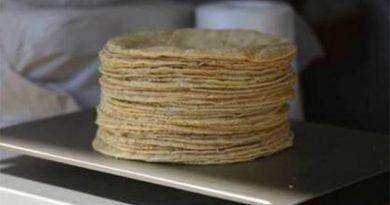 Incremento al precio de la tortilla no es generalizado Profeco