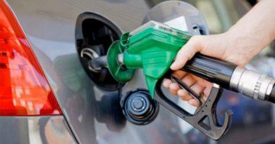 Inflación por alza a los combustibles es temporal