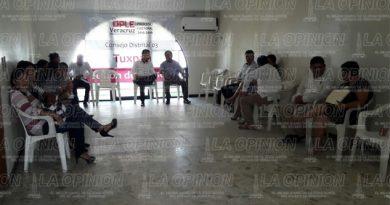 Inicia periodo de entrevistas para consejos municipales del OPLE