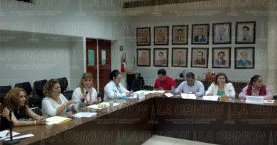 Inicia reunión entre el Instituto Veracruzano de las Mujeres de Xalapa y Poza Rica