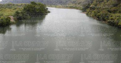 Insisten en traer agua desde el río Tecolutla
