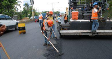 Irregularidades en más de 2 mil obras públicas