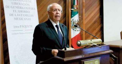 José Narro enviará comisión especial por caso Veracruz