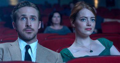 'La La Land' arrasa en los Globos de Oro