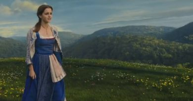 Lanzan video de Emma Watson cantando como Bella