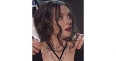 Las caras de Winona Ryder