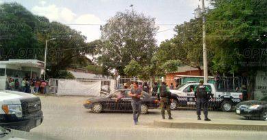 Legalizan detención de los 36 apresados