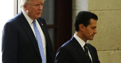 Llama 'El País' a Europa a levantar la voz por México
