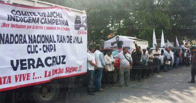Llega a comparecer Andrés Damian ante el Ministerio Público de la Federación