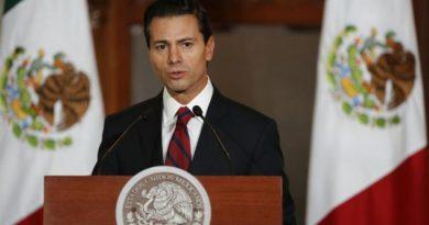 México no pagará el muro