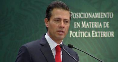 México, obligado a defender su interés nacional