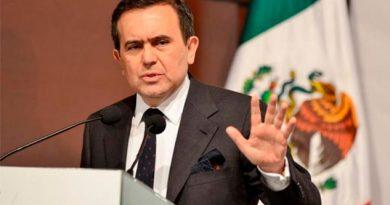 México podría abandonar el TLCAN